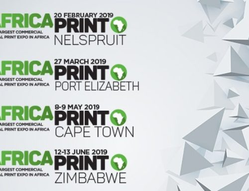 Africa Print Expo Announces 2019 Expo Dates