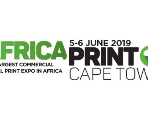 Be Inspired By Printing Solutions At The Africa Print Cape Town Expo