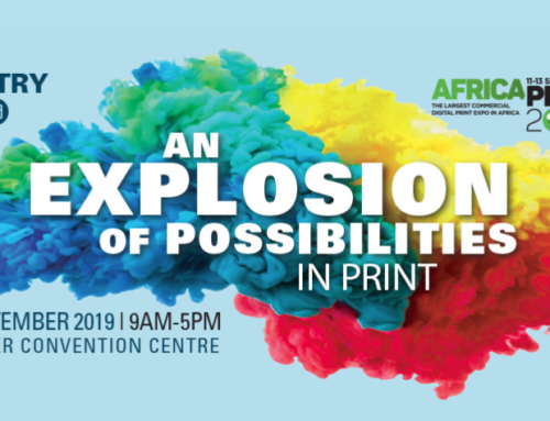 Registrations Open For Africa's Largest Printing Expo