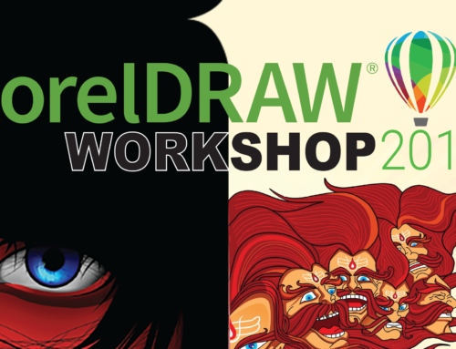 Take Your Designs To The Next Level At The Africa Print CorelDRAW Workshop