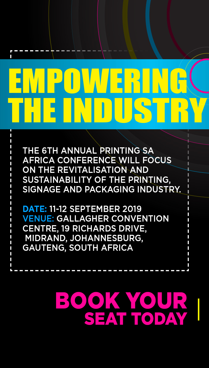 Home - Africa Print Expo