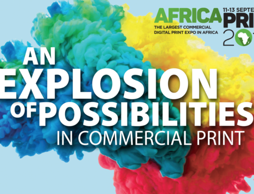 Be Inspired By Possibilities In Print At The Africa Print Joburg Expo