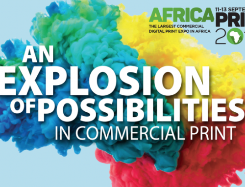 Explore A Range Of Educational Features At The Africa Print Joburg Expo