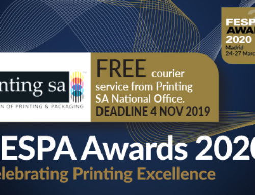 Enter The FESPA Awards 2020