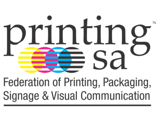 Printing SA Updates Industry As South Africa Moves Into Lockdown Level 3