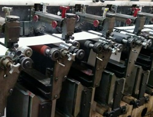 Replace Or Repair? An Evaluation For Your Flexo Press