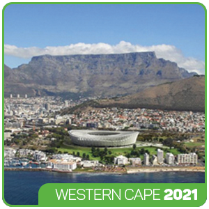 Western Cape expo