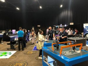 Africa Print Gauteng Expo Helps To Re-Energise The Industry