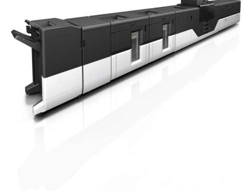 Kyocera Document Solutions SA Exhibiting High-Speed Production Printer At Africa Print Gauteng Expo