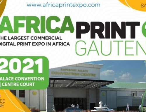 Register Now For The Africa Print Gauteng Regional Expo