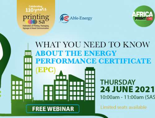 Free Webinar: What You Need To Know About The Energy Performance Certificate